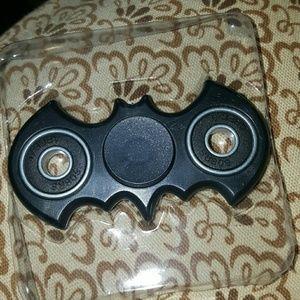 NEW BATMAN Black Fidget spinner